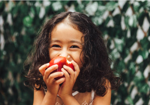 Childhood Nutritional Counseling in Fairfield, CA - GV Smiles Pediatric Dentistry and Orthodontics