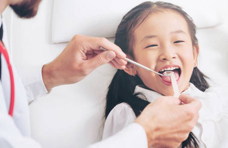 Minimally-Invasive Crowns for Children in Fairfield, CA - GV Smiles Pediatric Dentistry and Orthodontics